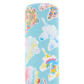 Unicorn Lint Roller - Pink,