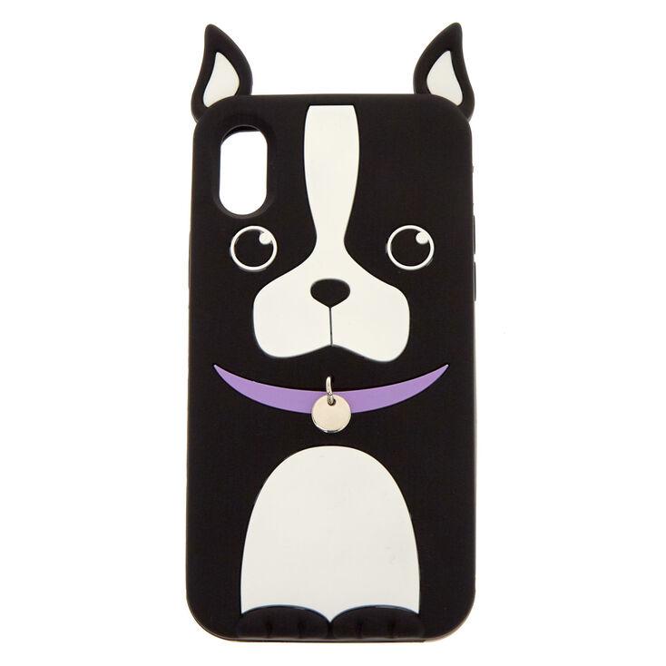 Boston Terrier Phone Case  - Fits iPhone 6/7/8 Plus,