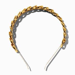 Metallic Faux Nail Set - Nude, 24 Pack,
