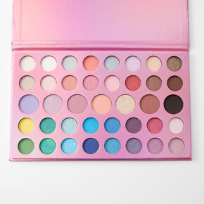 Pink Shatter 39 Color Eyeshadow Palette,