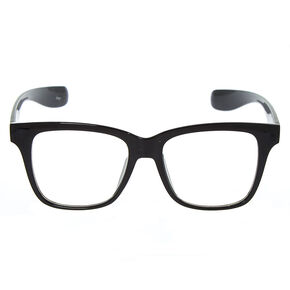 Oversized Frames - Black,