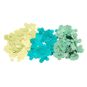 Glitter & Gem Kit - Green,