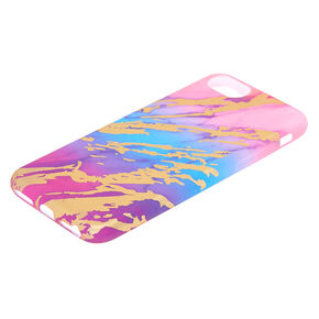 Rainbow Marble Phone Case  - Fits iPhone 6/7/8,