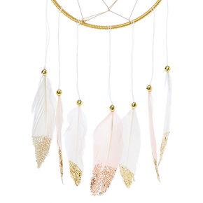 Golden Dreamcatcher,