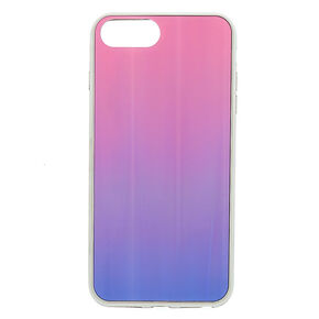 Holographic Ombre Phone Case - Fits iPhone 6/7/8 Plus,