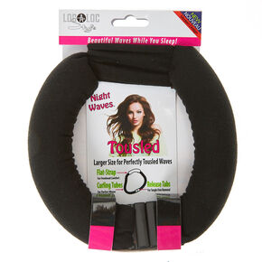 LocALoc® Night Waves™ Heatless Curls Headband,