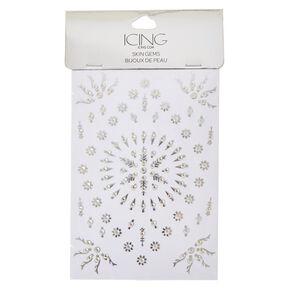 Silver Skin Gems,