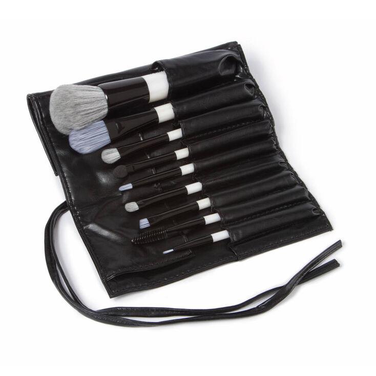 Expert Professional Makeup Brush Set,