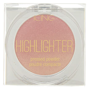 Ombre Shimmer Highlighter - Rose Gold,
