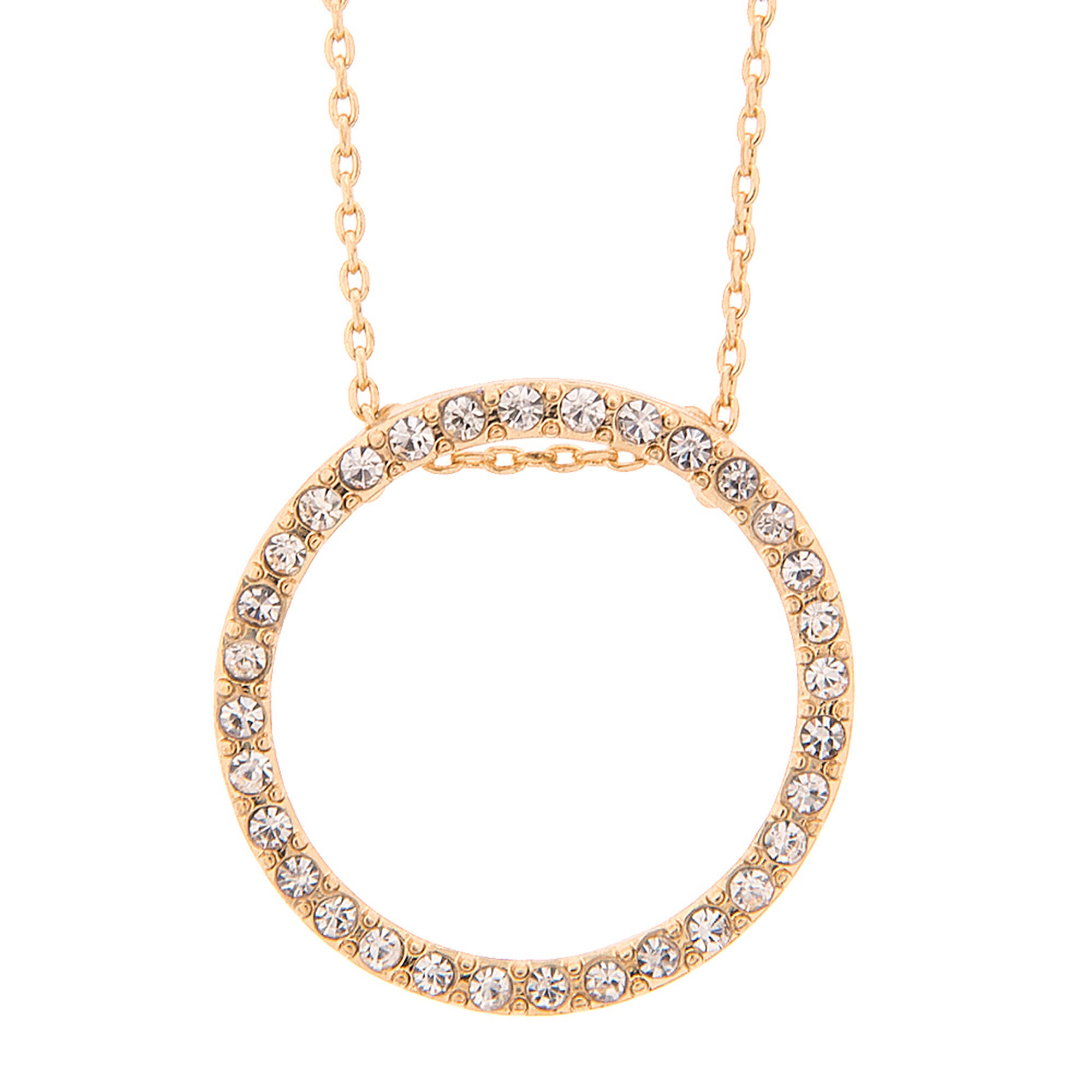 dainty necklace disc delicate zoom listing gold fullxfull il