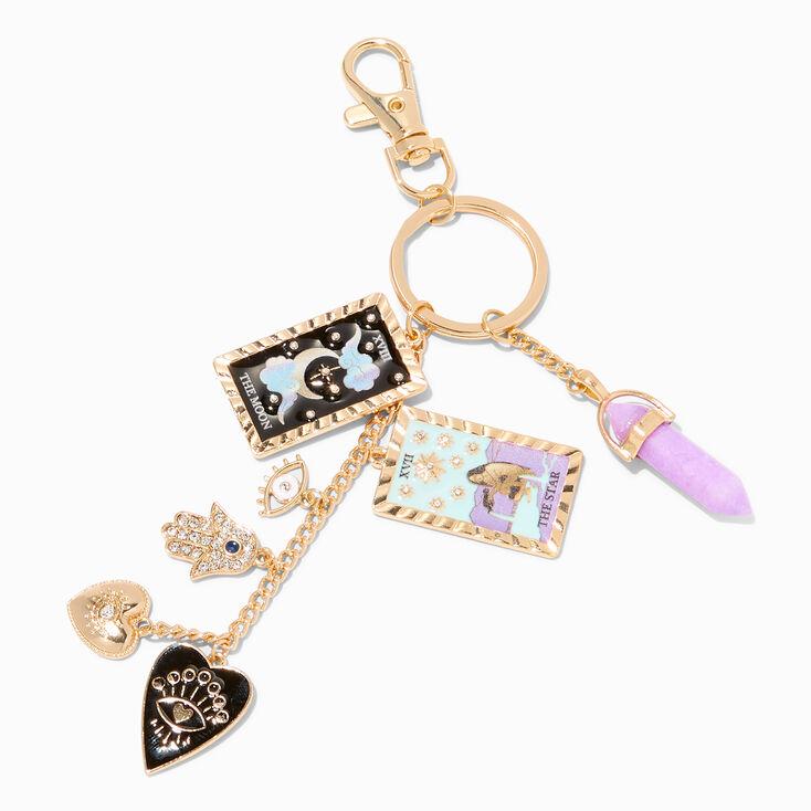 Glitter Cascade Phone Case - Fits iPhone 6/7/8,