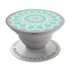 Peace Mandala Tiffany,