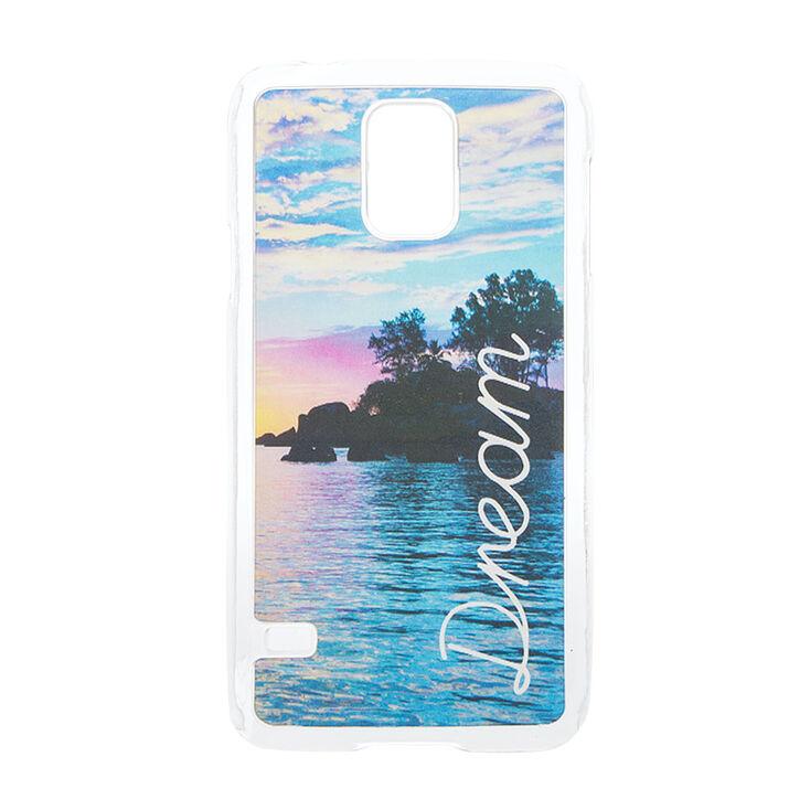 Paradise Dream Phone Case - Galaxy S5,