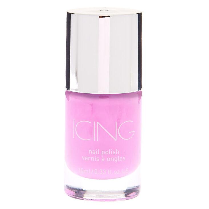 Nail Polish - Bright Lilac,