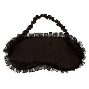 F*ck Off Sleeping Mask - Black,