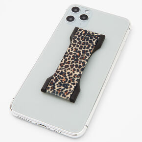 LoveHandle® Pro Magnetic Phone Grip - Leopard,