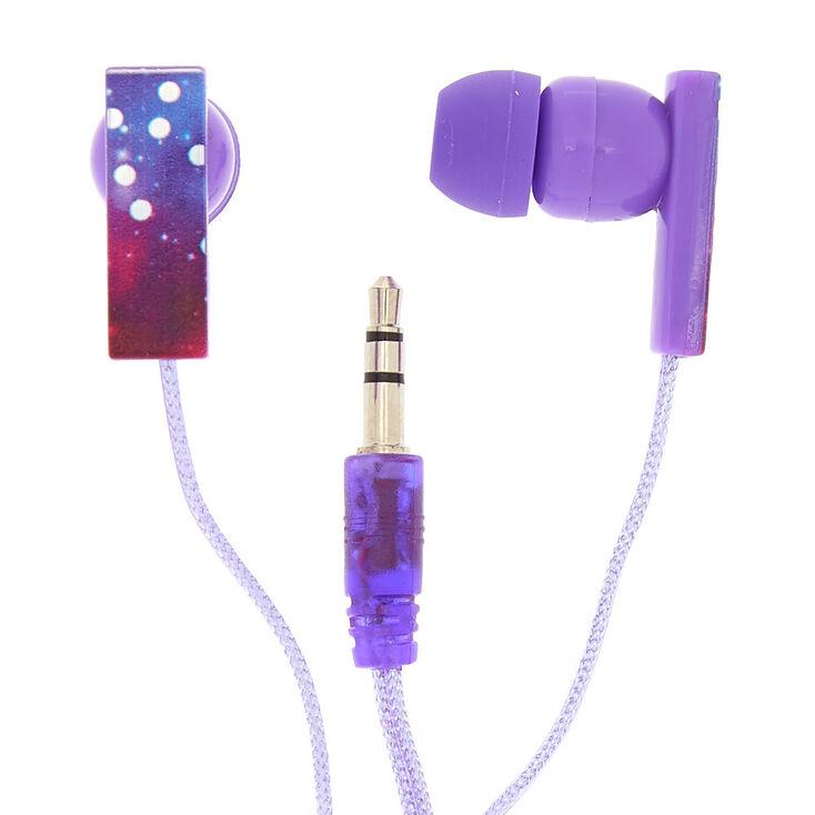 Galaxy Earbuds - Purple,