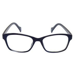 Rectangle Frames - Navy,