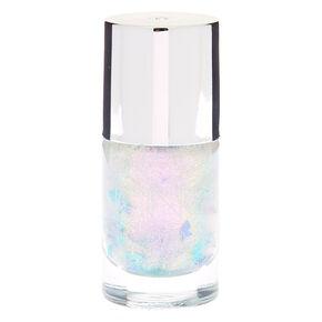 Iridescent Nail Polish - Opal,
