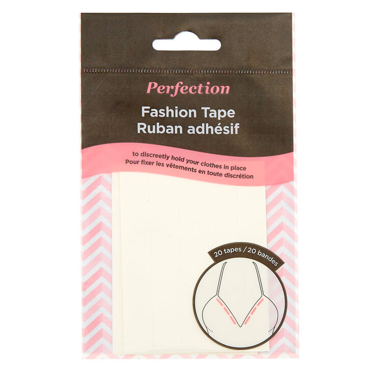 Perfection Fashion Tape, 20 Pack,