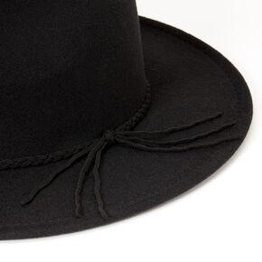 Rancher Hat - Black,