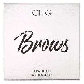 Brunette Brow Kit,