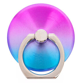 Pink Ombre Ring Stand,