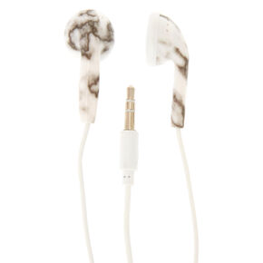 Marble Earbuds,