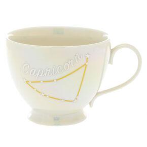 Zodiac Ceramic Mug - Capricorn,