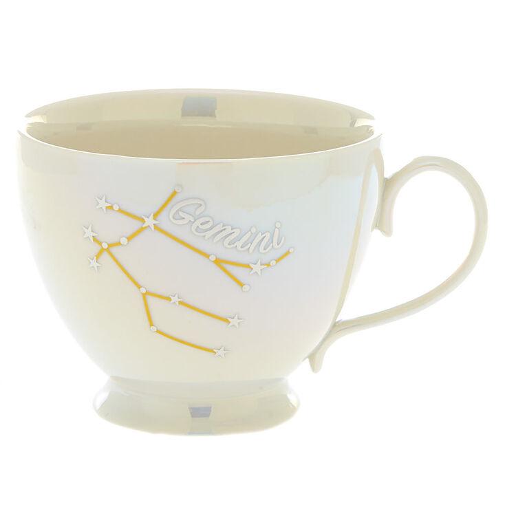 Zodiac Ceramic Mug - Gemini,