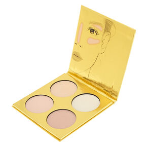 Glow Highlighting Palette,