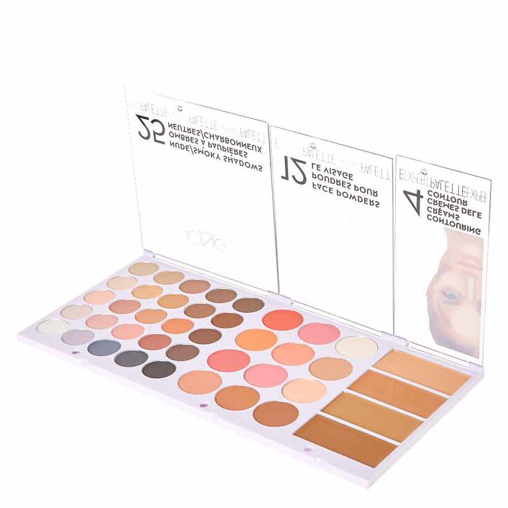 Expert Eye & Face Palette,