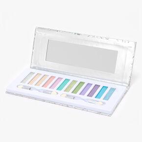Pastel Eyeshadow Palette,