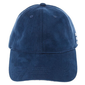 Can You Not Navy Baseball Cap,