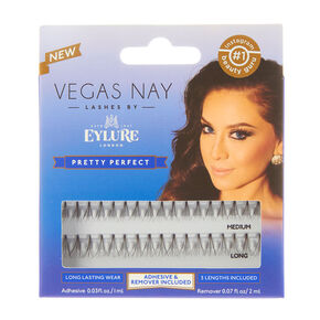 Vegas Nay Lashes By Eylure - Pretty Perfect,