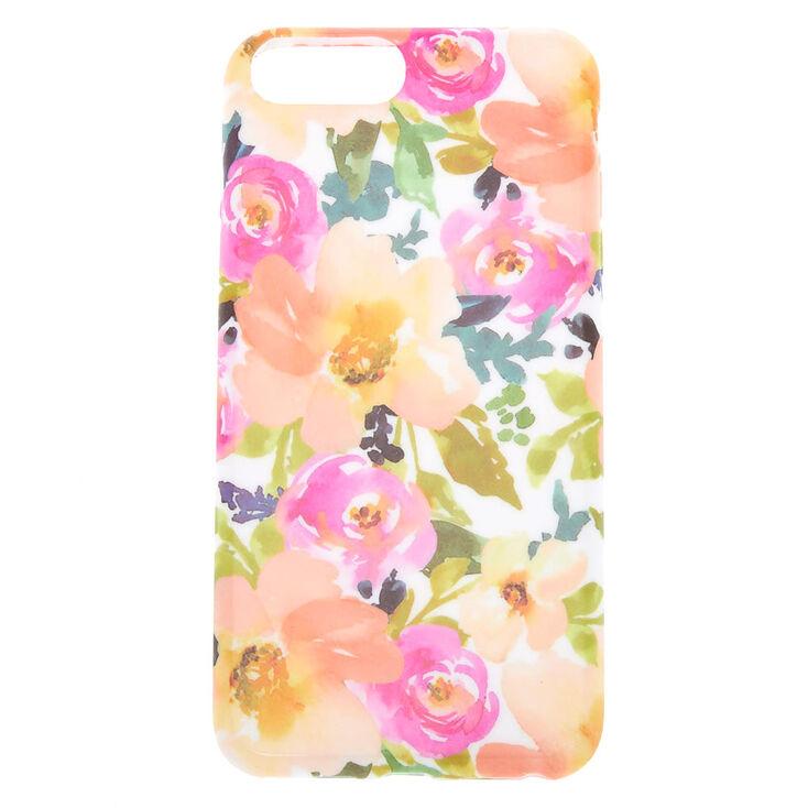 Spring Florals Phone Cases - Fits iPhone 6/7/8 Plus,