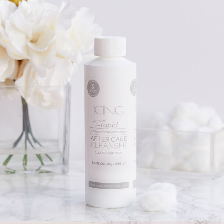 Icing Rapid® After Care Cleanser,