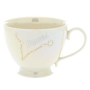 Zodiac Ceramic Mug - Pisces,