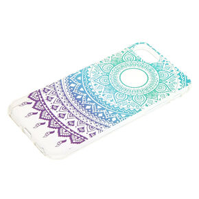 Pastel Boho Phone Case - Fits iPhone 6/7/8,