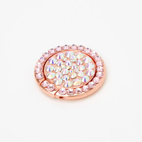 Bling Ring Stand - Rose Gold,