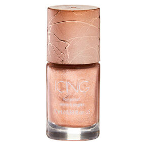 Metallic Nail Polish - Rose Gold,
