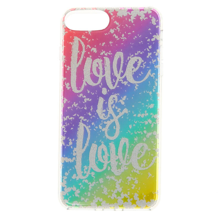 Love Is Love Phone Case,