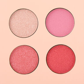 Rosé All Day Mini Eyeshadow Palette,