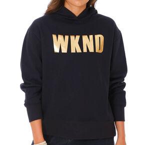 WKND Hoodie - Black,