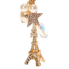 Paris Dreams Keychain,