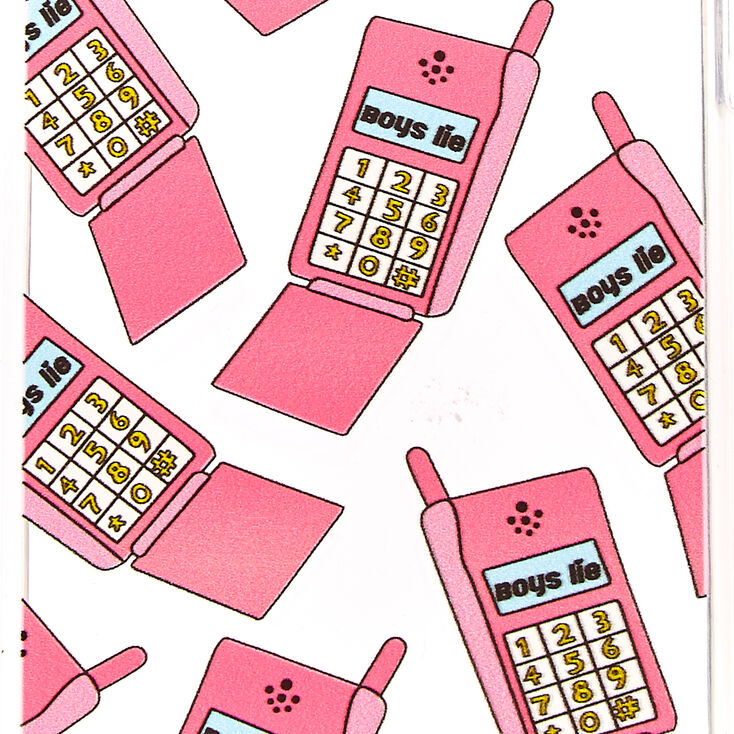 Boys Lie Phone Case - Fits iPhone 6/7/8,