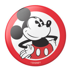 PopSockets Swappable PopGrip - Mickey Mouse,