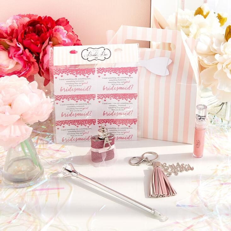 Bridesmaid Gift Set Box,