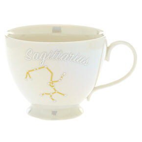Zodiac Ceramic Mug - Sagittarius,