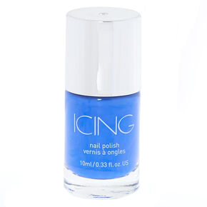 Nail Polish - Purple Blue,